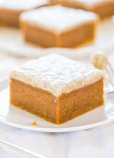 Pumpkin Spice Bundt Cake with Salted Caramel Sauce | Recipe | Salted ...