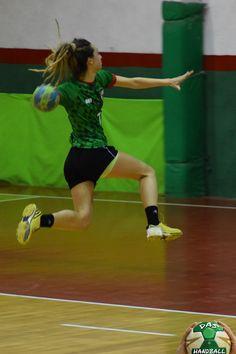 Camila Bonazzola - Vilo Handball