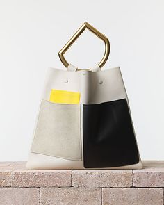To know more about CELINE bag, visit Sumally, a social network that gathers together all the wanted things in the world! Featuring over other CELINE items too! Tote Bags, My Bags, Purses And Bags, Leather Handbags, Leather Bag, Leather Purses, Soft Leather, Lv Handbags, Beautiful Bags