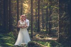 Ślubna sesja plenerowa – Basia & Marcin | Wrocław