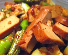 El Tofu y su dificultad para prepararlo