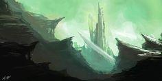 The Citadel by `MacRebisz on deviantART