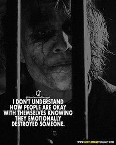 New quotes sad love breakup walks 24 Ideas Joker Qoutes, Best Joker Quotes, Badass Quotes, Dark Quotes, New Quotes, Wisdom Quotes, True Quotes, Inspirational Quotes, Heath Ledger Joker Quotes