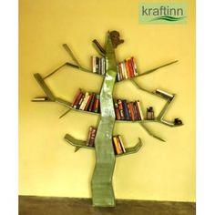 Wisdom Tree from KraftInn