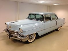 Cadillac 62 serie - 1956