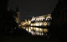 een weekend in Gent #visitgent ghent belgium travel citytrip weekendje must do