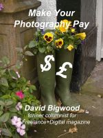Smashwords – Make Your Photography Pay – a book by David Bigwood. Click on picture to see details.