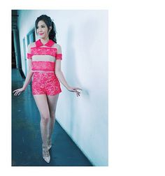 Pink cute fashion by janella Cute Fashion, Womens Fashion, Preppy Look, Just Girl Things, Korean Fashion, Bikinis, Swimwear, Cool Style, Fashion Dresses
