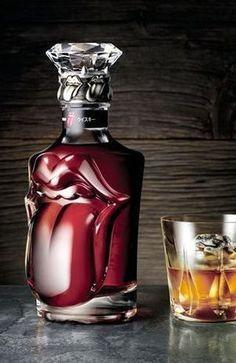 Marca de bebida lança uísque em homenagem aos Rolling Stones