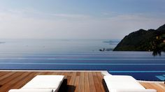 Lefay Resort & SPA in Gargnano Italien | Splendia - http://pinterest.com/splendia/