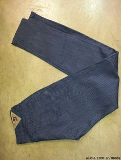 S90 jeans invierno 2013