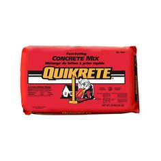 QUIKRETE 16-in Concrete Forming Tube | Cabin Construction ...