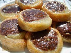 Γλυκές Τρέλες: Νηστίσιμα ροξάκια με σφολιάτα!