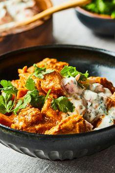 Fodmap, Crock Pot, Beverages, Curry, Healthy Eating, Menu, David, Tasty, Chicken
