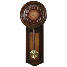 "Howard Miller Avery 27 1/2"" High Wall Clock -"