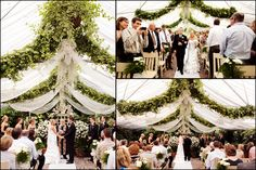 I love this wedding from The Conservatory in St Charles MO by Lace Photography
