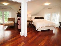 Nicole Curtis Rehab Addict -Colfax master bedroom-  #bedroom #interior #design