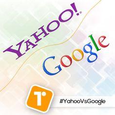 #Sabíasque: Yahoo supera en visitas a Google en EU