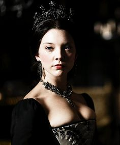 Anne Boleyn: ¨I was innocent.All the accusations against me were false.I thought you knew.¨ #tudors