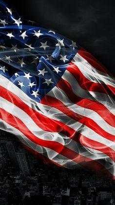 American Flag iPhone X Wallpaper Best iPhone Wallpaper - America Flag - Ideas of America Flag Hd Wallpapers For Mobile, Best Iphone Wallpapers, Mobile Screensaver, Iphone Backgrounds, Screensavers And Wallpaper, Holiday Backgrounds, Wallpaper Desktop, Computer Wallpaper, I Love America