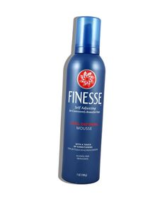 No. 4: Finesse Curl Defining Mousse, $3.99, 13 Best Drugstore Hairstyling Products - (Page 11)