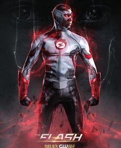 Kid Flash by Bosslogic