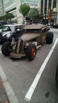 only the best — hotrodfeed: hot rod scotchsexgoodstuff: ...