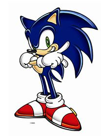 View an image titled 'Sonic the Hedgehog Art' in our Sonic Adventure art gallery featuring official character designs, concept art, and promo pictures. Sonic The Hedgehog, Hedgehog Art, Game Character, Character Design, Sonic Adventure 2, Sonic Party, Classic Sonic, Game Art, Artwork