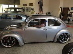 1958 Ragtop Beetle