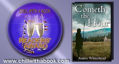 CHILL WITH A BOOK AWARDS: Cometh the Hour by Annie Whitehead