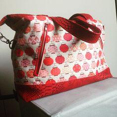 Un sac Java de chez