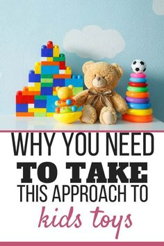 Want your house back? Try the minimalist approach to toys in your home Minimalist Kids, Minimalist Living, Toddler Toys, Kids Toys, Toy Storage Solutions, Creative Decor, Creative Storage, Temporary Wallpaper, Natural Fiber Rugs