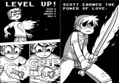 The books that got me hooked on comics