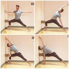 Image result for marichyasana C adjustments props Posturas De Pie 602f781c2e3f