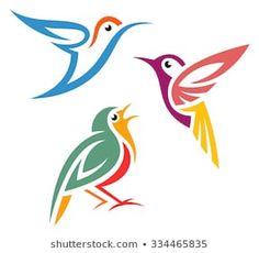 Bird Drawings, Pencil Art Drawings, Cool Art Drawings, Animal Drawings, Bird Silhouette Art, White Rose Tattoos, Bird Stencil, Landscape Art Quilts, Modern Art Paintings