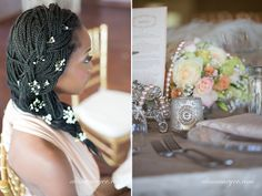Styled Wedding Shoot at Bushman Rock Estate, Zimbabwe {Part 1}