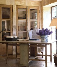 Decor Inspiration: Pamela Pierce Designs {Part 2} French Country Living Room, French Country Decorating, Country French, French Style, Cute Dorm Rooms, Minimalist Bedroom, Beautiful Interiors, Architecture, Decoration