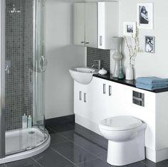small bathroom ideas with tile