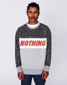 Lazy Oaf Faze Out Sweatshirt