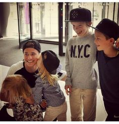 Wish i could take the same picture with my daughter Kygo