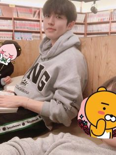 Jaehwan updated in his fancafe! [Trans] Good night wind🍃 I've been to a comic book room for a long time today. Comic Book Rooms, Comic Books, Jaehwan Wanna One, Solo Male, First Boyfriend, Lee Daehwi, Ong Seongwoo, My Destiny, Kim Jaehwan