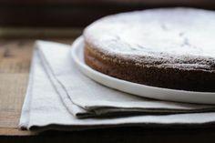 Torta Barozzi. Vignola