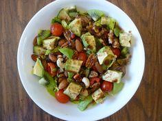 Dr. Fuhrman's Walnut Vinaigrette Dressing Recipe - Food.com - 512810