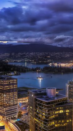 Vancouver-City-Skyline-iPhone-5-wallpaper-ilikewallpaper_com.jpg 640×1.136 pixels
