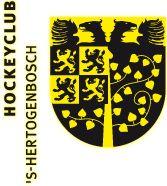 Ik hockey bij hockeyclub Den Bosch.