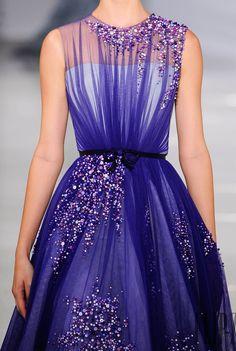 Georges Hobeika Haute Couture Fall/Winter 2015