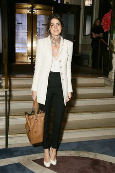 Classic, Roger Vivier and The Society of Memorial Sloan Kettering Host a Winter Lunch – Vogue