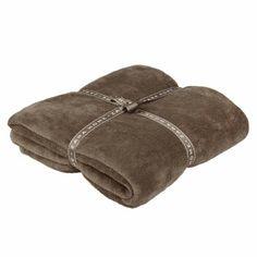 COZY VINTAGE Manta Fleece, Zara home