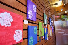 PRISMS Art Show at Robinson Nature Center   Howard County Recreation and Parks
