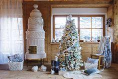 Coincasa – White Christmas | Shabby Chic Mania by Grazia Maiolino